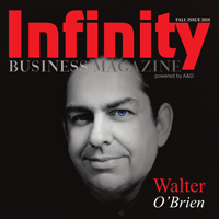 Infinity Business Magazine