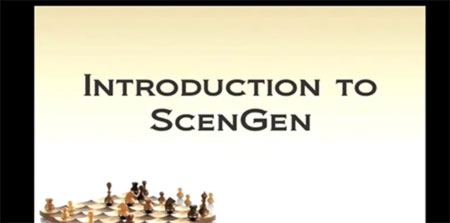Introduction to ScenGen